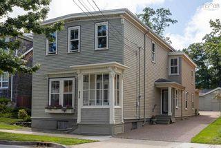 Main Photo: 956 Ivanhoe Street in Halifax: 2-Halifax South Residential for sale (Halifax-Dartmouth)  : MLS®# 202121224