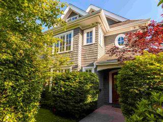 "Main Photo: 3388 W 1ST Avenue in Vancouver: Kitsilano House for sale in ""Kitsilano"" (Vancouver West)  : MLS®# R2589619"