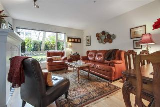 "Photo 6: 110 1868 W 5TH Avenue in Vancouver: Kitsilano Condo for sale in ""Greenwich"" (Vancouver West)  : MLS®# R2122472"