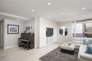 Photo 8: 15B 1500 ALBERNI STREET in Vancouver: West End VW Condo for sale (Vancouver West)  : MLS®# R2468252