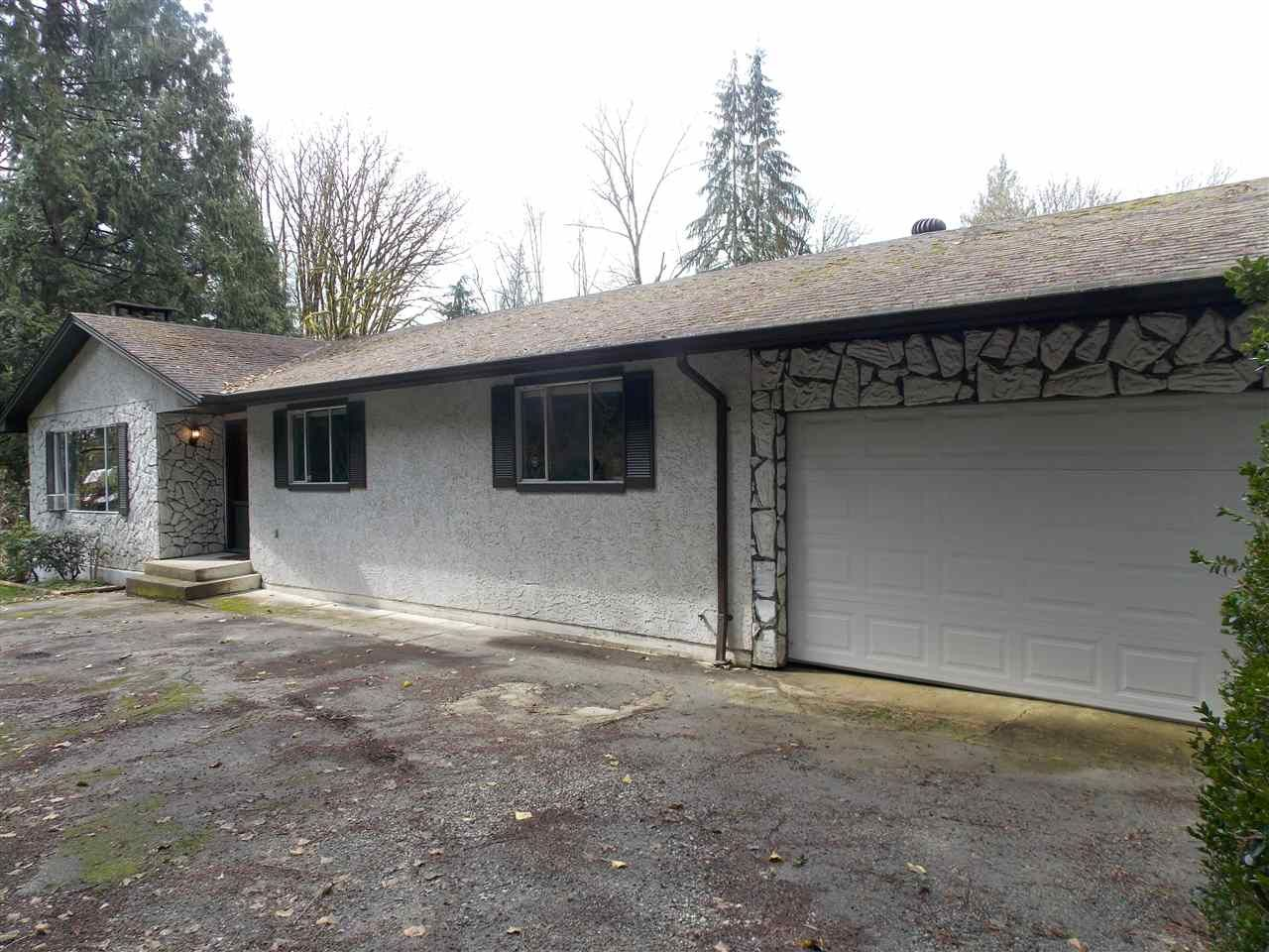 Main Photo: 13589 232 Street in Maple Ridge: Silver Valley House for sale : MLS®# R2156155