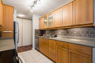 """Photo 15: 212 423 AGNES Street in New Westminster: Downtown NW Condo for sale in """"THE RIDGEVIEW"""" : MLS®# R2588077"""