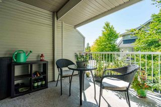 """Photo 12: 23 6568 193B Street in Surrey: Clayton Townhouse for sale in """"Belmont at Southlands"""" (Cloverdale)  : MLS®# R2483175"""