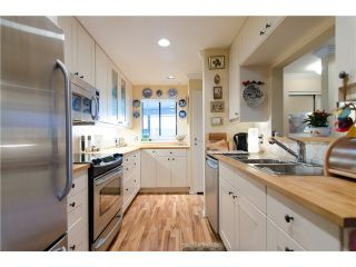 Photo 7: 201 1350 COMOX Street in Vancouver: West End VW Condo for sale (Vancouver West)  : MLS®# V973058