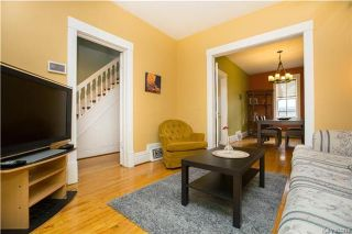 Photo 5: 804 Banning Street in Winnipeg: West End Residential for sale (5C)  : MLS®# 1720547