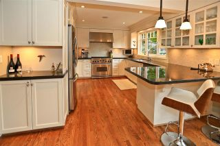 Photo 7: 6069 HOLLAND Street in Vancouver: Southlands House for sale (Vancouver West)  : MLS®# R2133046
