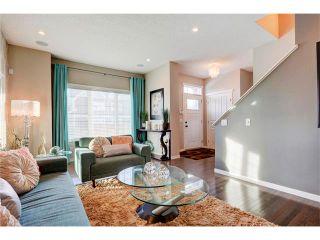 Photo 7: 134 MAHOGANY Heights SE in Calgary: Mahogany House for sale : MLS®# C4060234