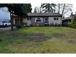 Property Photo: 2323 153A ST in Surrey
