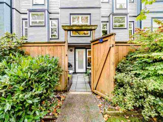 "Photo 34: 13 888 W 16TH Avenue in Vancouver: Fairview VW Townhouse for sale in ""LAUREL MEWS"" (Vancouver West)  : MLS®# R2510599"