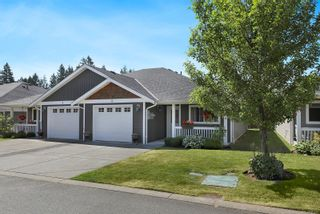 Photo 24: 3 3400 Coniston Cres in : CV Cumberland Row/Townhouse for sale (Comox Valley)  : MLS®# 881581