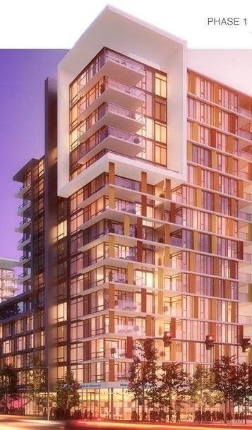 Main Photo: 223 1783 Manitoba Street in Vancouver: Condo for sale