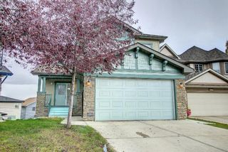Main Photo: 172 Panamount Manor in Calgary: Panorama Hills Detached for sale : MLS®# A1153994