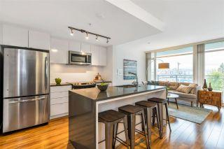 "Photo 2: 525 289 E 6TH Avenue in Vancouver: Mount Pleasant VE Condo for sale in ""SHINE"" (Vancouver East)  : MLS®# R2508545"