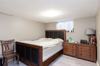 Photo 32: 286 MUNDY Street in Coquitlam: Central Coquitlam House for sale : MLS®# R2536980