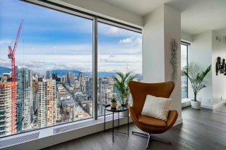 "Photo 2: 4608 1480 HOWE Street in Vancouver: Yaletown Condo for sale in ""VANCOUVER HOUSE"" (Vancouver West)  : MLS®# R2545324"