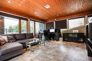 Photo 30: 46 Newbury Crescent in Winnipeg: Tuxedo Residential for sale (1E)  : MLS®# 202113189
