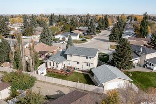 Photo 48: 242 Auld Crescent in Saskatoon: East College Park Residential for sale : MLS®# SK873621