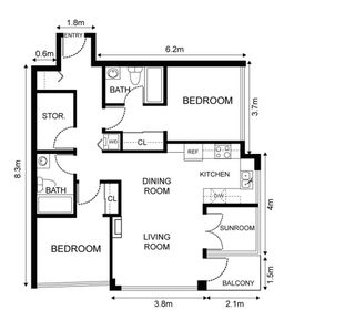 Photo 37: 1704 1155 SEYMOUR STREET in Vancouver: Downtown VW Condo for sale (Vancouver West)  : MLS®# R2508018