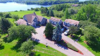 Main Photo: 815 Coxheath Road in Coxheath: 202-Sydney River / Coxheath Residential for sale (Cape Breton)  : MLS®# 202106098