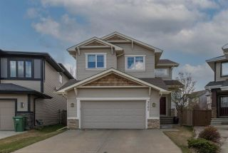 Photo 1: 9560 221 Street in Edmonton: Zone 58 House for sale : MLS®# E4244020