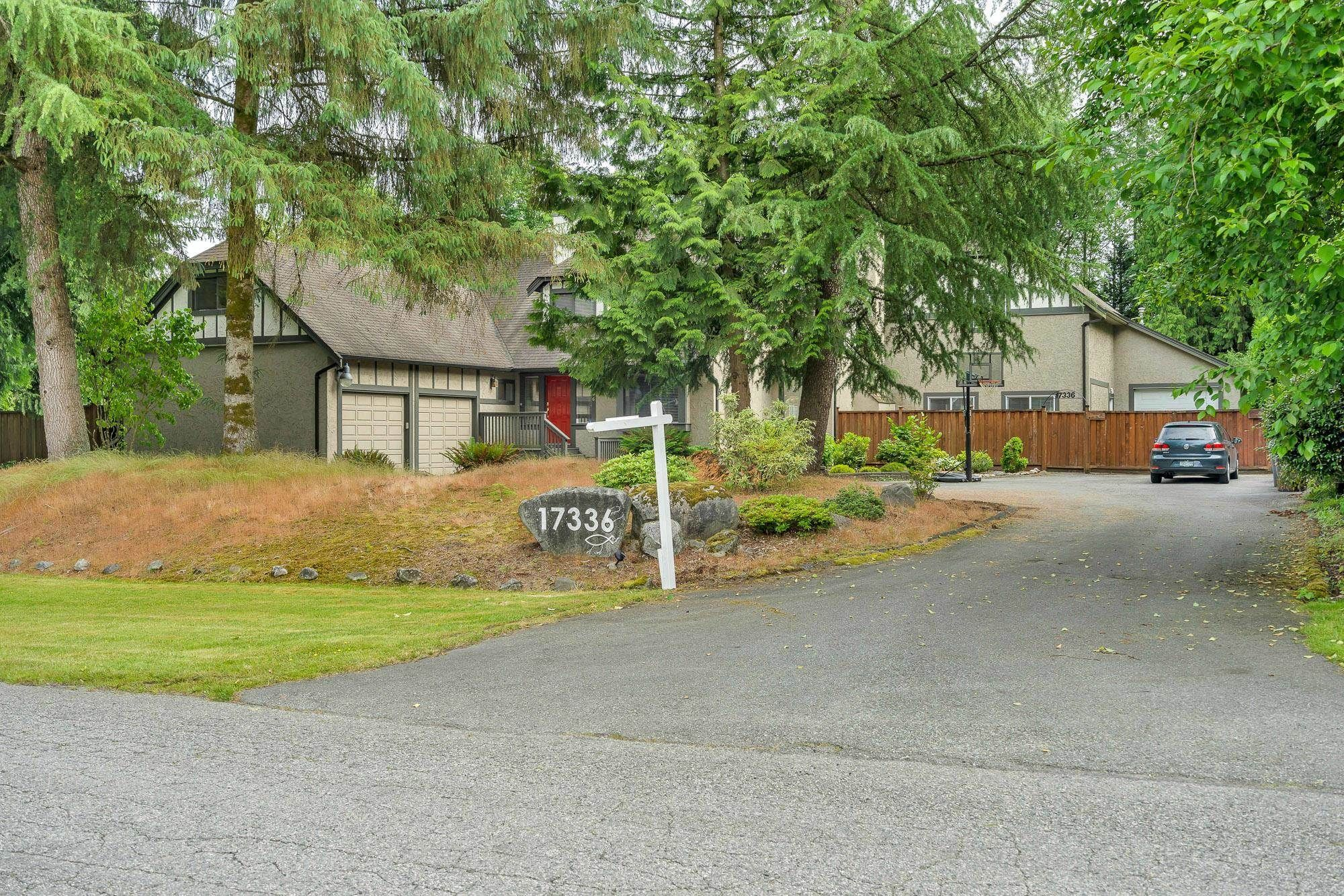 "Main Photo: 17336 101 Avenue in Surrey: Fraser Heights House for sale in ""Fraser Heights"" (North Surrey)  : MLS®# R2609245"