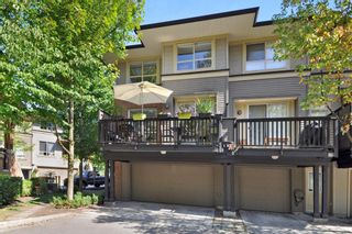 """Photo 20: 37 100 KLAHANIE Drive in Port Moody: Port Moody Centre Townhouse for sale in """"INDIGO"""" : MLS®# R2303018"""