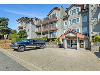 """Photo 2: 107 33669 2ND Avenue in Mission: Mission BC Condo for sale in """"HERITAGE PARK LANE"""" : MLS®# R2612757"""