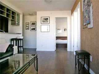 """Photo 5: # 2108 928 BEATTY ST in Vancouver: Downtown VW Condo for sale in """"MAX I"""" (Vancouver West)  : MLS®# V853384"""