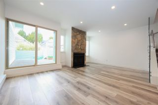 Photo 8: 821 W 14TH Avenue in Vancouver: Fairview VW Townhouse for sale (Vancouver West)  : MLS®# R2591551