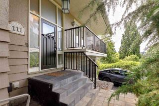 Photo 3: 111 JACOBS Road in Port Moody: North Shore Pt Moody House for sale : MLS®# R2590624