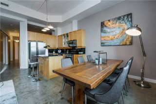 Photo 8: 155 Dalhousie St Unit #1039 in Toronto: Church-Yonge Corridor Condo for sale (Toronto C08)  : MLS®# C3692552