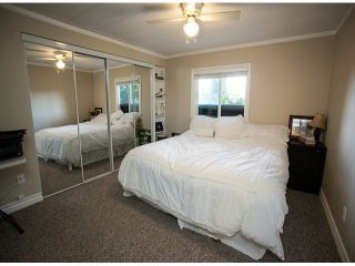"""Photo 13: 213 3665 244TH Street in Langley: Otter District Manufactured Home for sale in """"Langley Grove Estates"""" : MLS®# F1407635"""