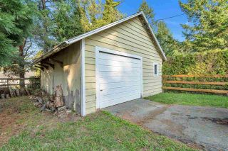 Photo 29: 23767 OLD YALE Road in Langley: Campbell Valley House for sale : MLS®# R2504554