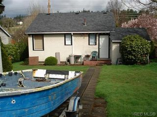 Photo 10: 1215 Lockley Rd in VICTORIA: Es Rockheights House for sale (Esquimalt)  : MLS®# 601953