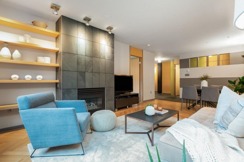 FEATURED LISTING: 112 - 2338 WESTERN Parkway Vancouver