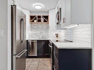 Main Photo: 307D 5601 Dalton Drive NW in Calgary: Dalhousie Apartment for sale : MLS®# A1134373