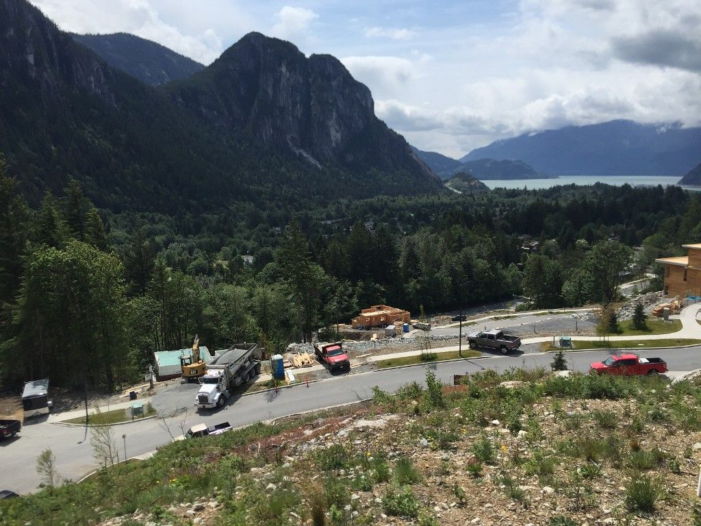 """Main Photo: 38574 HIGH CREEK Place in Squamish: Plateau Land for sale in """"Crumpit Woods"""" : MLS®# R2073848"""