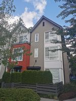 Main Photo: 69 2310 RANGER Lane in Port Coquitlam: Riverwood Townhouse for sale : MLS®# R2617928