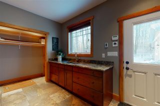 Photo 27: 143 CRYSTAL SPRINGS Drive: Rural Wetaskiwin County House for sale : MLS®# E4247412