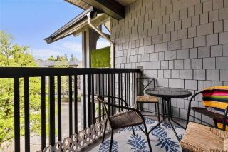 """Photo 9: 401 2988 SILVER SPRINGS Boulevard in Coquitlam: Westwood Plateau Condo for sale in """"TRILLIUM"""" : MLS®# R2578191"""