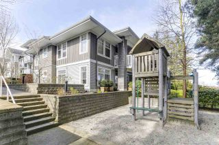 Main Photo: 105 1706 56 Street in Delta: Beach Grove Condo for sale (Tsawwassen)  : MLS®# R2541415