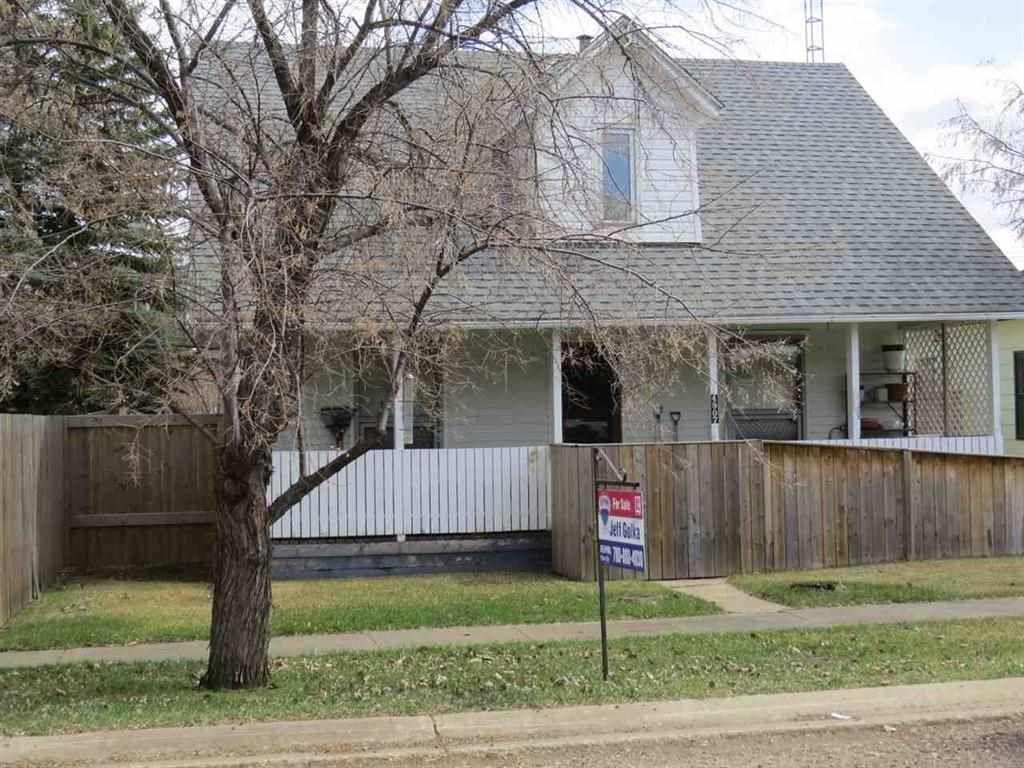Main Photo: 4907 51 Street: Lougheed House for sale : MLS®# E4183655
