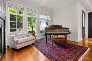 """Photo 8: 3628 W 24TH Avenue in Vancouver: Dunbar House for sale in """"DUNBAR"""" (Vancouver West)  : MLS®# R2580886"""