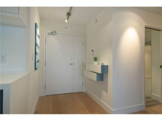 """Photo 20: 1203 918 COOPERAGE Way in Vancouver: Yaletown Condo for sale in """"THE MARINER"""" (Vancouver West)  : MLS®# V1048985"""