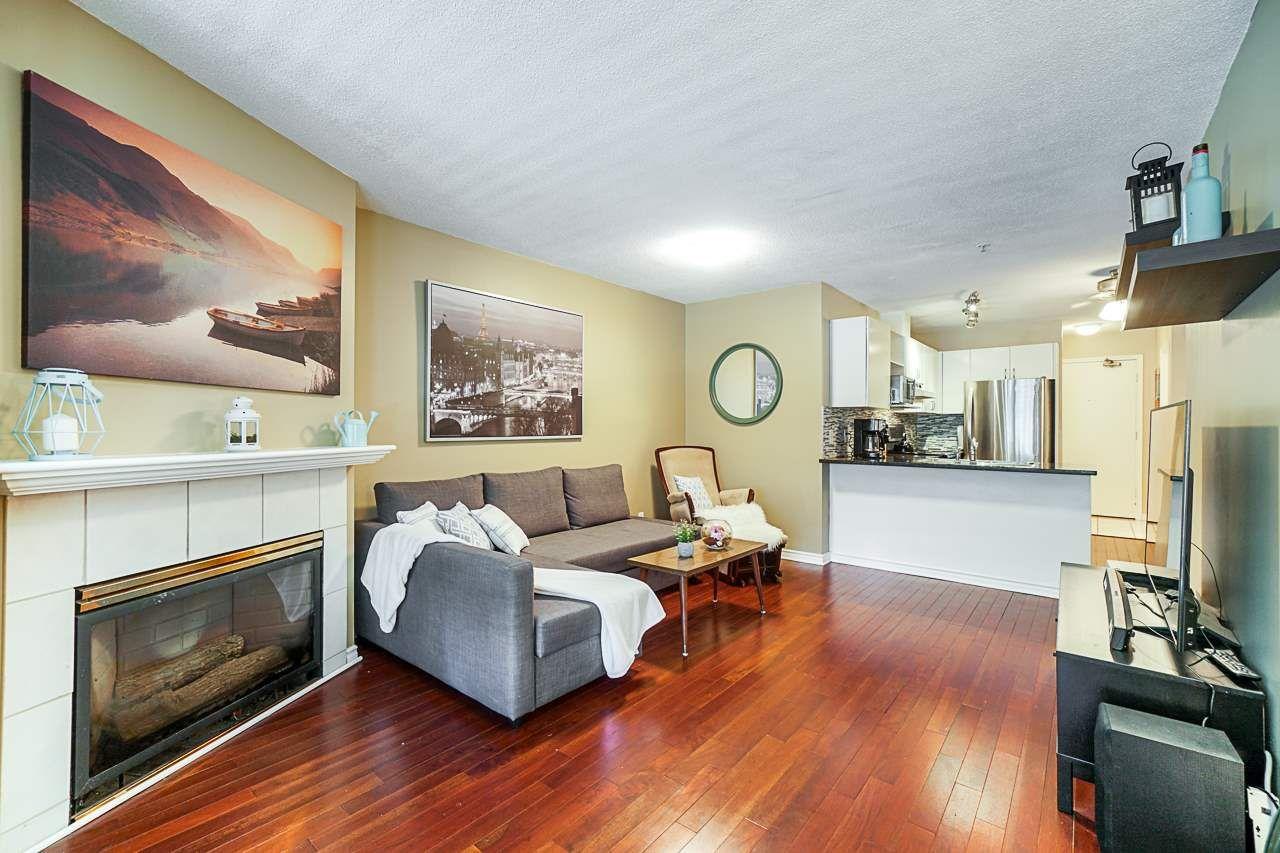 "Main Photo: 206 12160 80 Avenue in Surrey: West Newton Condo for sale in ""LA COSTA GREEN"" : MLS®# R2416602"