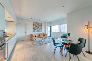 """Photo 2: 2302 838 W HASTINGS Street in Vancouver: Downtown VW Condo for sale in """"Jameson House by Bosa"""" (Vancouver West)  : MLS®# R2614981"""