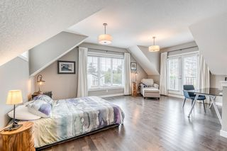 Photo 15: 1 2416 30 Street SW in Calgary: Killarney/Glengarry Row/Townhouse for sale : MLS®# A1144633