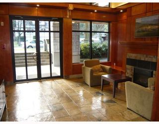 """Photo 7: 304 2083 W 33RD Avenue in Vancouver: Quilchena Condo for sale in """"DEVONSHIRE HOUSE"""" (Vancouver West)  : MLS®# V764756"""
