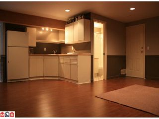 """Photo 17: 36282 SANDRINGHAM Drive in Abbotsford: Abbotsford East House for sale in """"CARRTINGTON ESTATES"""" : MLS®# F1016618"""
