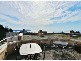 "Photo 14: 709 15111 RUSSELL Avenue: White Rock Condo for sale in ""PACIFIC TERRACE"" (South Surrey White Rock)  : MLS®# F1405374"